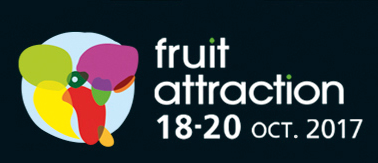 Limdor au salon Fruit Attraction à Madrid
